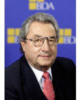 Arbeitgeberpräsident Dr. Dieter Hundt
