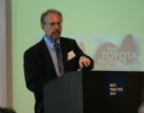 Keynote-Speaker: Lean-Experte Dr. Jeffrey Liker