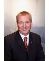 Heinz Heineke, Vorstand der Schleupen AG