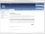 Suchmaschine für mobile Business-Software