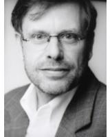 Prof. Dr. Gunter Dueck am 19. Juni bei der Staufen AG