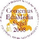 e/t/s didactic media erhält das Comenius EduMedia Siegel 200