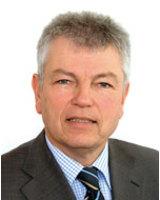 Heinz Müllenbeck ist Gastgeber der 20. Fachtagung