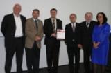 Kompetenzpreis Baden-Württemberg: Preisverleihung