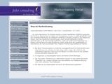 Startseite des Markenleasingportals