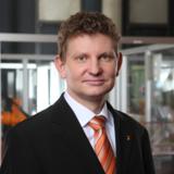 Dr. Andreas Bauer, Mitglied des bvik-Vorstands