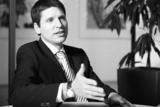 Marcus Schulz, Geschäftsführer Unique Personalservice