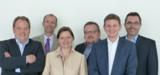 Der neu gewählte bvik-Vorstand