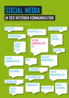 "Cover ""Social Media in der Internen Kommunikation"""