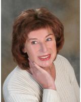 Bewusstseinstrainerin Stephanie Merges