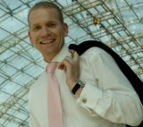 Verkaufstrainer Martin Limbeck