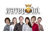 Das wavepoint-Team
