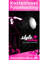 styleranking: Großes Fashion-Shooting in Berlin
