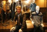 Jörg Pilawa im Interview mit der Mode-Community styleranking