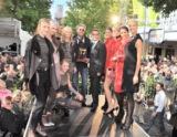 Im September steht in Krefeld wieder alles im Zeichen der Mode