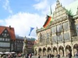 Bremens Marktplatz, Quelle: BTZ Bremer Touristik-Zentrale