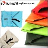 Die stylischen 10TURIO Schutzhüllen & Sleeves für Ihr Wacom