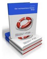 "eBook ""Der rechtssichere Online-Shop"" der IT-Recht Kanzlei"