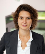 Friederike Homburg, Teamleiterin Mobilfunk der Consense GmbH