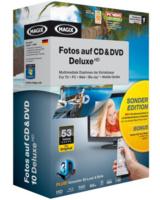 Eine Diashow mit MAGIX Fotos auf CD & DVD 10 Sonderedition erstellen