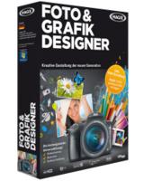 Das Bildbearbeitungsprogramm MAGIX Foto & Grafik Designer