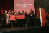 Kulturmarken-Award 2008 - Der Kultur-Marketing-Preis