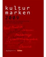 Jahrbuch Kulturmarken 2009