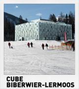 Design-Hotel CUBE, Biberwier-Lermoos