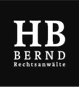 Logo der Bernd Rechtsanwalts GmbH