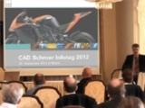 CAD Schroer zeigt auf seinem Infotag das Aktuellste über fertigungsgerechte Modellierungsmethoden