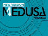 MEDUSA4 Personal setzt auf einfache Handhabung der kostenlosen CAD-Software