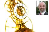 Chris Sangster benutzt das kostenlose CAD-System MEDUSA4 Personal zum Entwerfen von Uhren