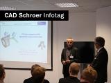 Professor Köhler referierte über brisante Themen im Bereich fertigungsgerechte Konstruktion
