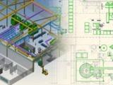 3D-Modell einer Fabrik mit Kollisionsprüfung zu besitzen, kann unkalkulierte Mehrkosten verhindern
