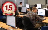Die Trainer von CAD Schroer werden mit der Note 1,5 bewertet