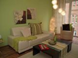 3 Zimmer Projektwohnung in Bonn bei Amerkamp Business-Apartments