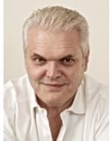 Schauspieler und Kommunikationstrainer Laszlo I. Kish