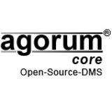 agorum core - Das Open Source Dokumentenmanagementsystem mit