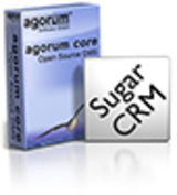 SugarCRM - Dokumentenmanagement Integration