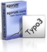 Typo3 Dokumentenmanagement-Schnittstelle für das DMS agorum core!