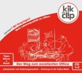 Cover Einführungs-CD kik-ohrclip 1+2
