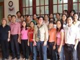 KMR - Partnerfirma für deutsche KMU's in Vietnam