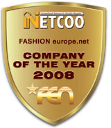 FEN, Fashion Europe Net - Netcoo Award 2008