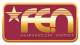 FEN Fashion Europe Net Logo unabhängiger Partner