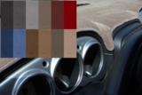 Armaturenbrett-Cover Uni-Velours