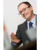 Achim Kilgus, CEO der Webmanager GmbH, Agentur für Suchmaschinenoptimierung (SEO)