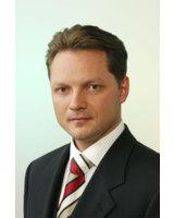Peter Köhler, Geschäftsführer Vertrieb & Marketing, CPR