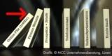 Die MCC und ihre Partner sorgen für eine optimal aufgestellt