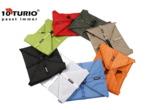 Die farbenfrohen Laptoptaschen von 10TURIO