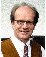 Dozent Stefan Müller